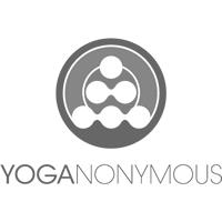 Yoganonymous logo