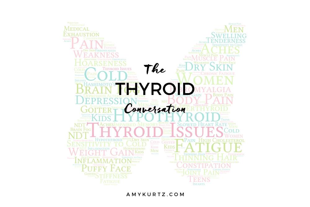 The Thyroid Conversation