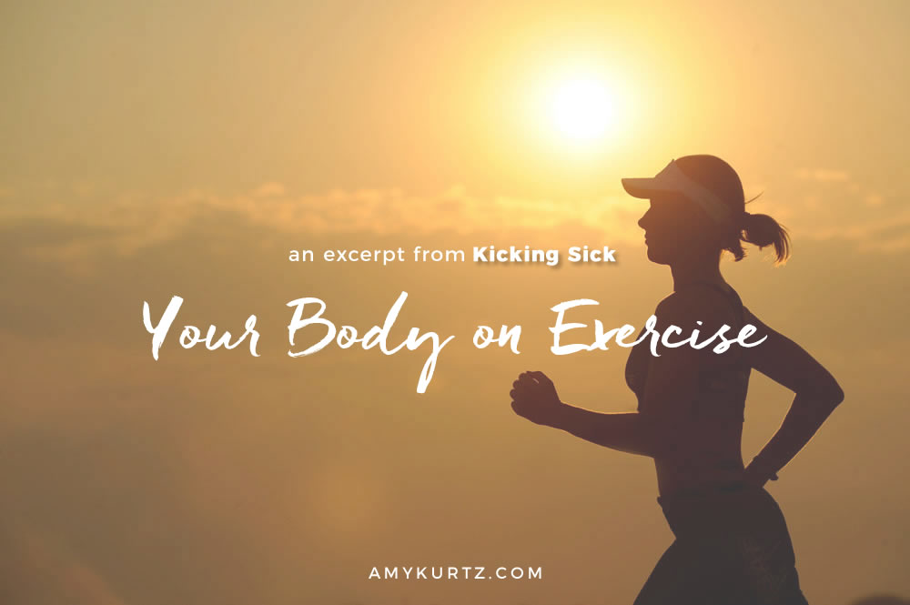 Science Lesson:Your Body on Exercise